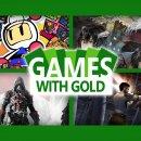 Games with Gold di febbraio 2019