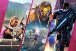 I giochi in uscita a febbraio 2019 - Video