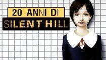 20 Anni di Silent Hill