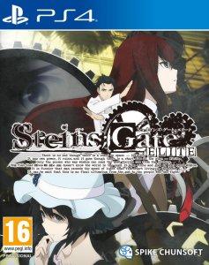 Steins;Gate Elite per PlayStation 4