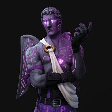 Fortnite Ranger Amore Oscuro 1