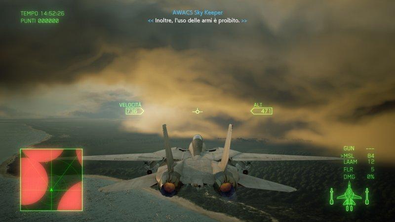 Ace Combat 7 Pc 6