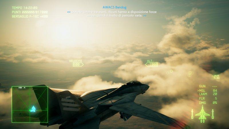 Ace Combat 7 Pc 8