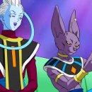 Dragon Ball Super: Broly, Whis cerca un nuovo Dio della Distruzione?