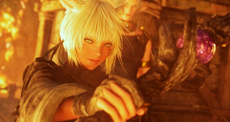 Final Fantasy 14 su Xbox One, la promessa di Phil Spencer all'X019 - Multiplayer.it