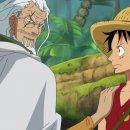 One Piece, la potenza di Rayleigh si mostra nel nuovo episodio dell'anime
