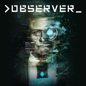 Observer per Nintendo Switch
