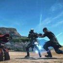 Final Fantasy XIV x Final Fantasy XV - Trailer della collaborazione