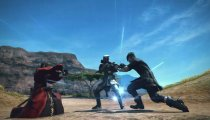 Final Fantasy XIV x Final Fantasy XV - Trailer della collaborazione