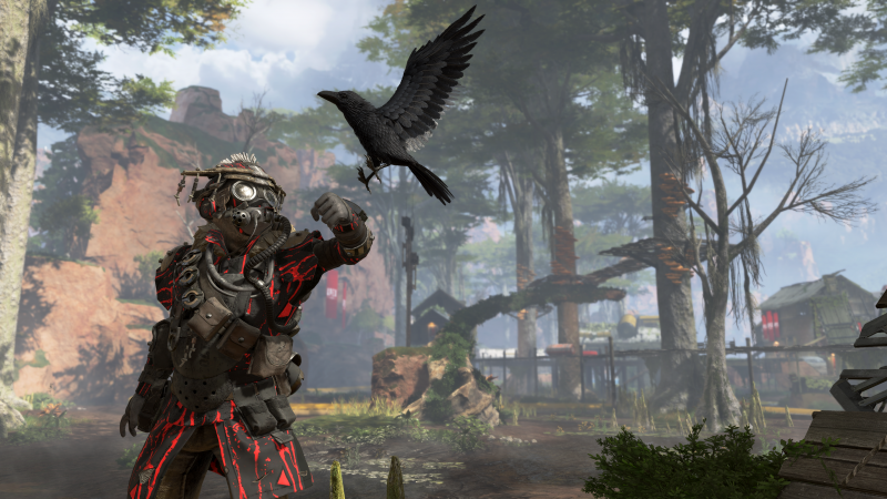 Apex Legends Battle Royale Free To Play 2