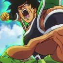 Dragon Ball Super: Broly, il secondo trailer italiano