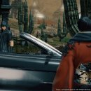 Final Fantasy XIV, arriva una collaborazione con Final Fantasy XV