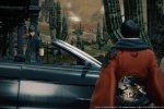 Final Fantasy XIV, arriva una collaborazione con Final Fantasy XV - Notizia