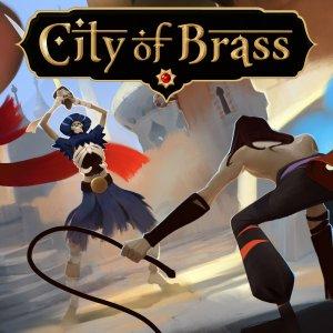 City of Brass per Nintendo Switch