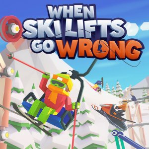 When Ski Lifts Go Wrong per Nintendo Switch
