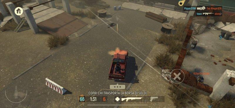 Tacticool 7