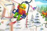 When Ski Lifts Go Wrong, la recensione - Recensione