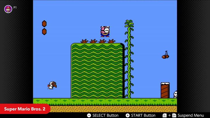 58419 Nintendo Switch Online Trailer Dei Giochi Nes Di Febbraio 2019