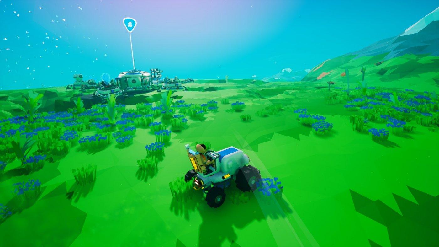 Astroneer, nuovo trailer e data d'uscita su PC e Xbox One