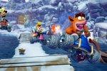 Crash Team Racing Nitro-Fueled: Bandicoot in nuovi dettagli - Anteprima