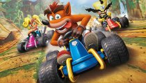 Crash Team Racing Nitro Fueled - Video Anteprima