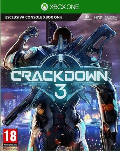 Crackdown 3 per Xbox One