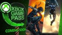 Xbox Game Pass: i migliori giochi di Febbraio 2019