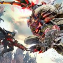 God Eater 3: video recensione