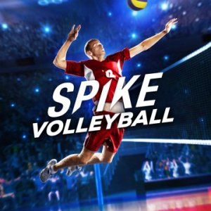 Spike Volleyball per PlayStation 4