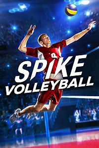 Spike Volleyball per Xbox One