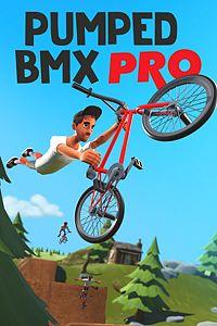 Pumped BMX Pro per Xbox One