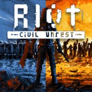 RIOT - Civil Unrest per PlayStation 4