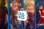 PlayStation Store: arrivano Apex Legends e God Eater 3 - Rubrica