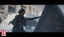 World War Z - Trailer del multiplayer PvP