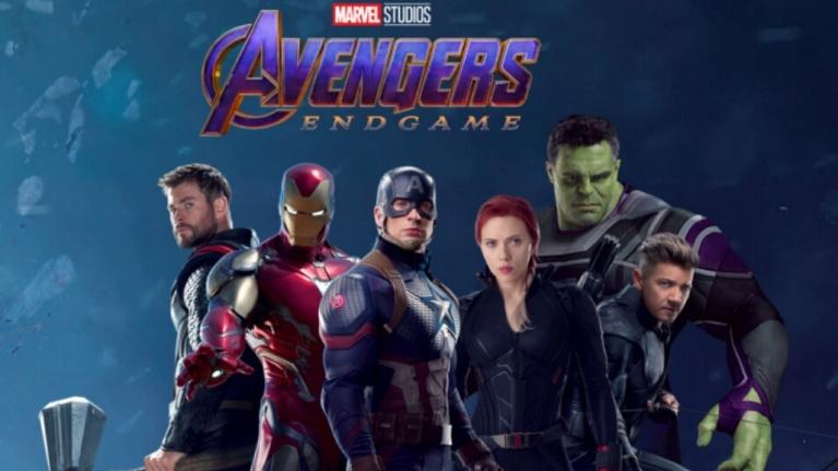 Avengers 4 Endgame Nuovo Look Personaggi 1