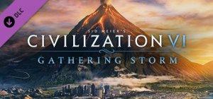 Sid Meier's Civilization VI: Gathering Storm per PC Windows