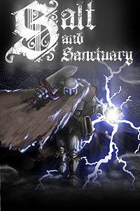 Salt and Sanctuary per Xbox One