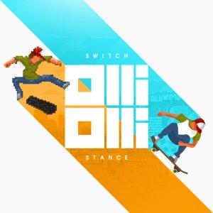 OlliOlli: Switch Stance per Nintendo Switch