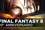 Final Fantasy 8: ricordiamo il classico PlayStation dopo 20 anni - Video