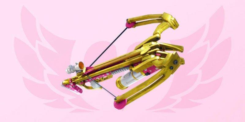 Fortnite Balestra Cupido San Valentino 1