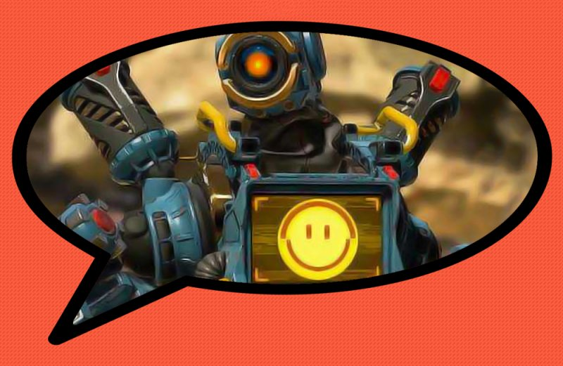 Parliamone Sincerita Apex Legends