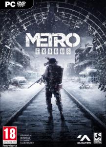 Metro Exodus per PC Windows