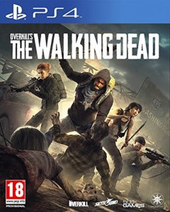Overkill's The Walking Dead per PlayStation 4