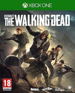 Overkill's The Walking Dead per Xbox One