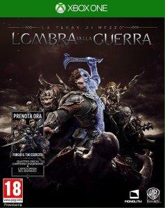 La Terra di Mezzo: L'Ombra della Guerra per Xbox One