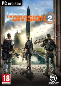Tom Clancy's The Division 2 per PC Windows