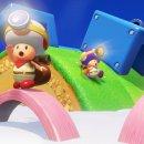 Captain Toad: Treasure Tracker, nuove immagini per aggiornamento ed Episodio Speciale