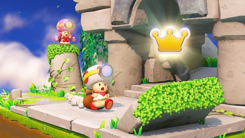 Captain Toad Treasure Tracker 2019 02 13 19 010