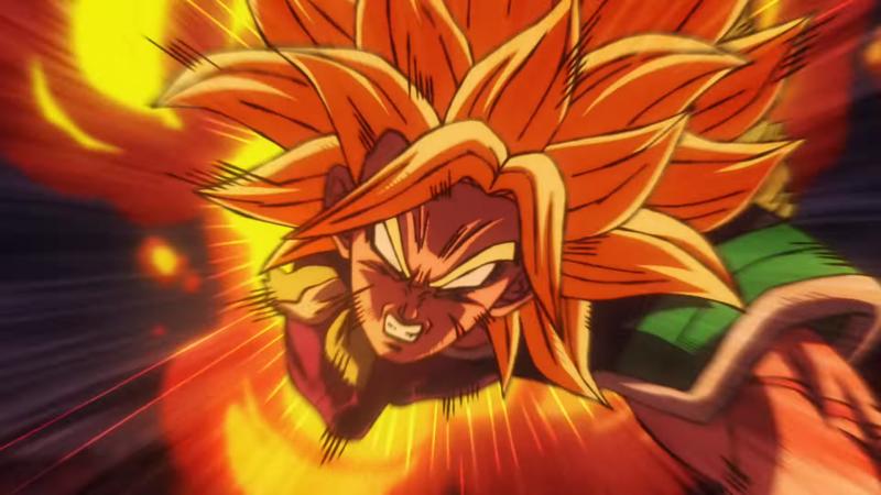 Dragon Ball Super Broly La Recensione Multiplayerit