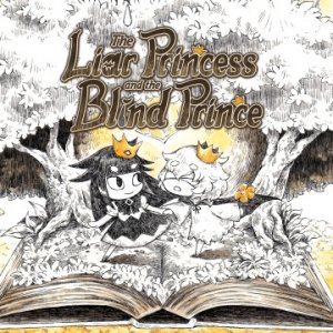 The Liar Princess and the Blind Prince per PlayStation 4